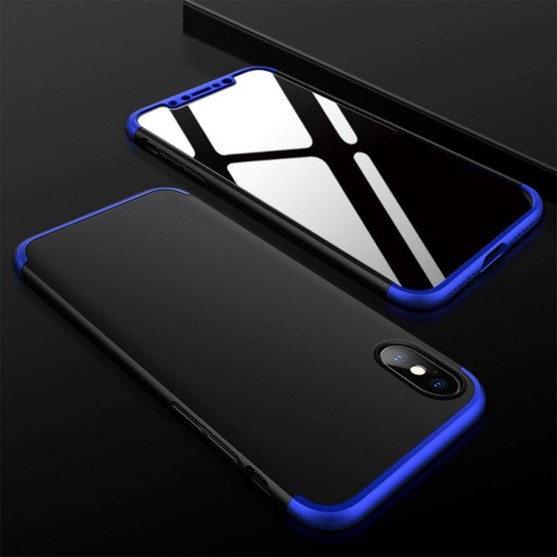Cristal Templado Para Iphone X