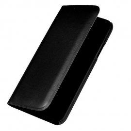 Funda Libro iPhone X Negra