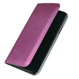 Funda Libro iPhone X Rosa