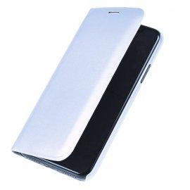 Funda Libro iPhone X Blanca