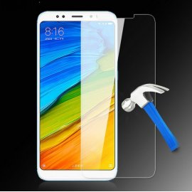 Protector Pantalla Cristal Templado Xiaomi Redmi 5 Plus