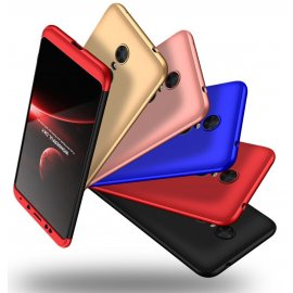 Funda 360 Xiaomi Redmi 5 Colores