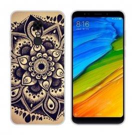 Funda Xiaomi Redmi 5 Plus Gel Dibujo Mistico
