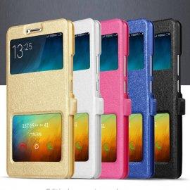 Funda Libro Xiaomi Redmi 5 Plus con Tapa y Soporte