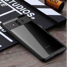 Funda Flexible Huawei Mate 10 Gel Dual Kawax Negra