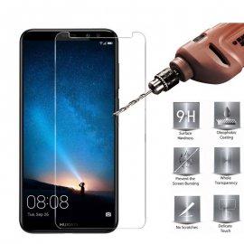 Protector Pantalla Cristal Templado Premium Huawei Mate 10 Lite