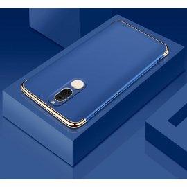 Funda Huawei Mate 10 Lite Cromadas Azul