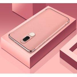Funda Huawei Mate 10 Lite Cromadas Rosa