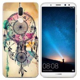 Funda Huawei Mate 10 Lite Gel Dibujo Sueño