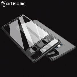 Funda Flexible Samsung Galaxy Note 8 Gel Kawax