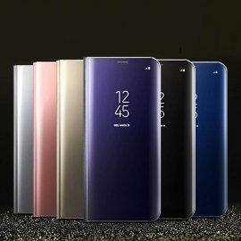 Funda Libro Ventana Translucida Samsung Galaxy Note 8