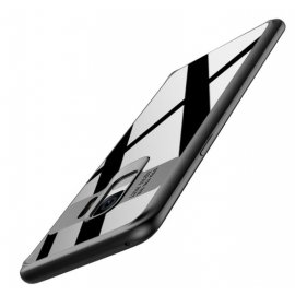 Funda Flexible Samsung Galaxy S9 Gel Dual Kawax Negra