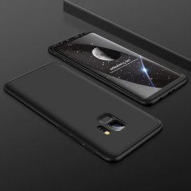 Funda 360 Samsung Galaxy S9 Negra