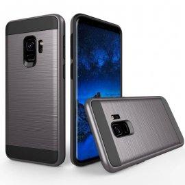 Funda Samsung Galaxy S9 Swag Gris Espacial
