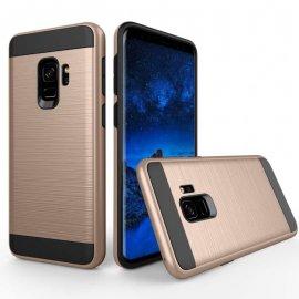 Funda Samsung Galaxy S9 Swag Dorada