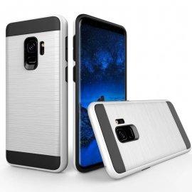 Funda Samsung Galaxy S9 Swag Gris