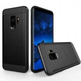 Funda Samsung Galaxy S9 Swag Negra