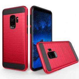 Funda Samsung Galaxy S9 Swag Roja