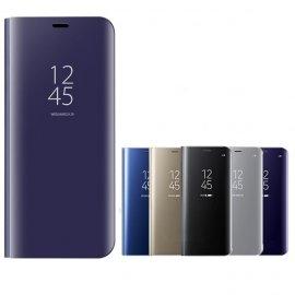 Funda Libro Ventana Translucida Samsung Galaxy S9