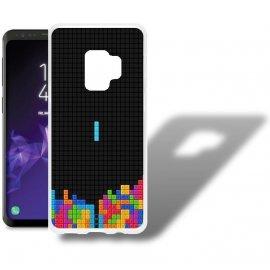 Funda Samsung Galaxy S9 Gel Dibujo Juego