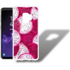 Funda Samsung Galaxy S9 Gel Dibujo Sandia