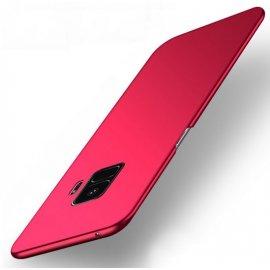 Carcasa Samsung Galaxy S9 Roja