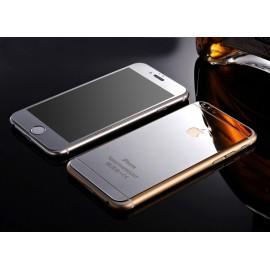 Kit Protector Pantalla Cristal Templado Iphone 6 Plata