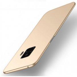 Carcasa Samsung Galaxy S9 Dorada