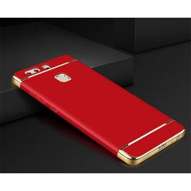 Carcasa Huawei P Smart Roja