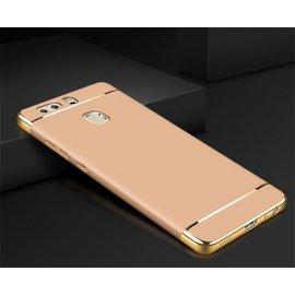 Carcasa Huawei P Smart Dorada