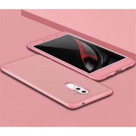 Funda 360 Huawei Mate 9 Rosa
