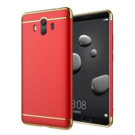 Funda Huawei Mate 9 Cromadas Roja
