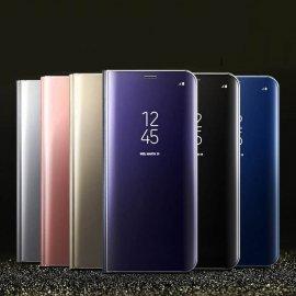 Funda Libro Ventana Translucida Huawei Mate 9