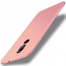 Funda Gel Huawei Mate 10 Flexible y lavable Mate Rosa