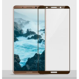 Protector Pantalla Cristal Templado Premium Huawei Mate 10 Marron
