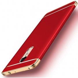 Funda Xiaomi Redmi 5 Cromadas Roja