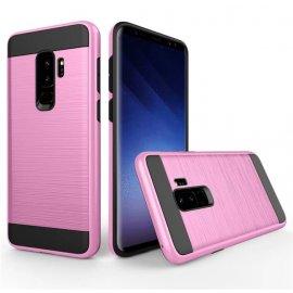 Funda Samsung Galaxy S9 Plus Swag Rosa