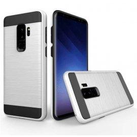 Funda Samsung Galaxy S9 Plus Swag Gris