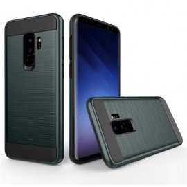 Funda Samsung Galaxy S9 Plus Swag Azul
