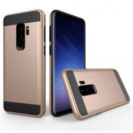 Funda Samsung Galaxy S9 Plus Swag Dorado