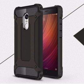 Funda Xiaomi Redmi 5 Shock Resistante Negra
