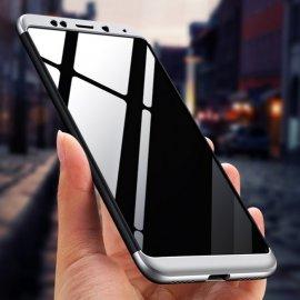 Funda 360 Xiaomi Redmi Note 5 Gris
