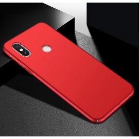 Carcasa Xiaomi Redmi Note 5 Roja
