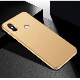 Carcasa Xiaomi Redmi Note 5 Pro Dorada