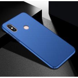 Carcasa Xiaomi Redmi Note 5 Pro Azul