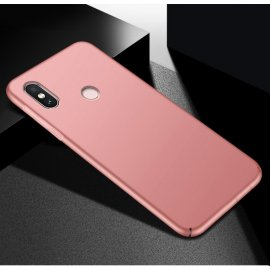 Carcasa Xiaomi Redmi Note 5 Pro Rosa