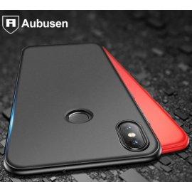 Funda Xiaomi Redmi Note 5 Pro Silicona Premium