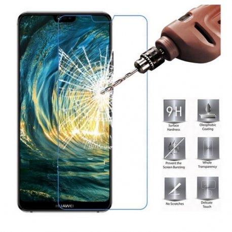 Protector Pantalla Cristal Templado Premium Huawei P20 Lite