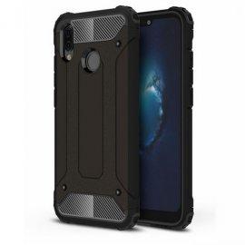 Funda Huawei P20 Lite Shock Resistante Negra