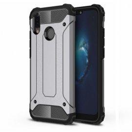 Funda Huawei P20 Lite Shock Resistante Gris